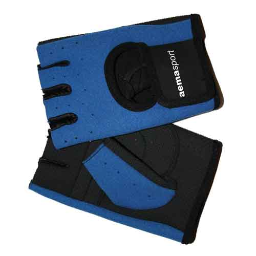 guantes gimnasio